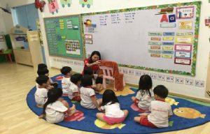 MindChamps child care