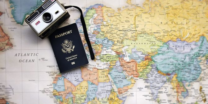 Benefits of consulting a travel agency for vacations
