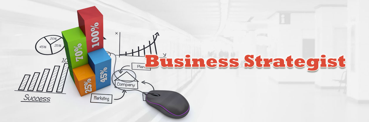 Important skills of the business strategist