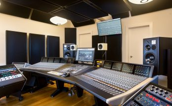 New trends in the modern recording studio