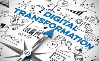 The Digital Transformation of the Economy & Society