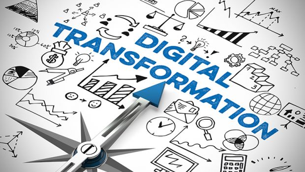 The Digital Transformation of the Economy & Society