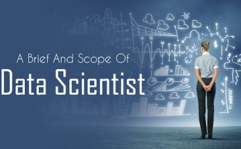 Scope of data science in India as carrier prospective