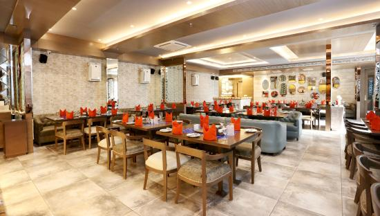 best restaurants in Agra