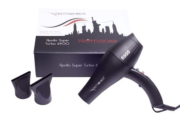 Apollo Hair Dryer