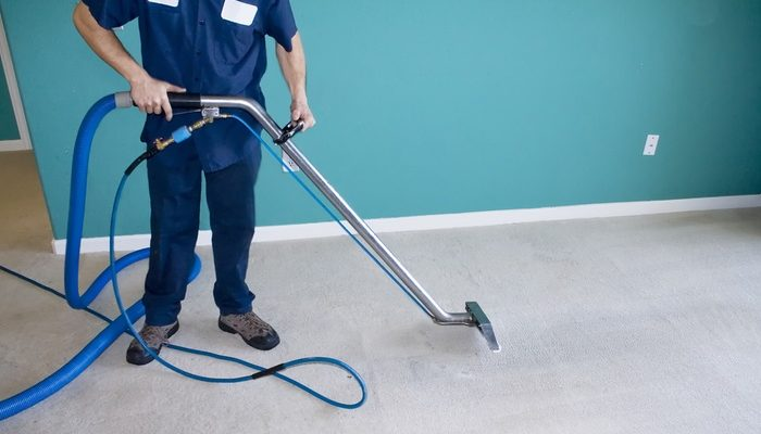 Carpet Cleaner idaho