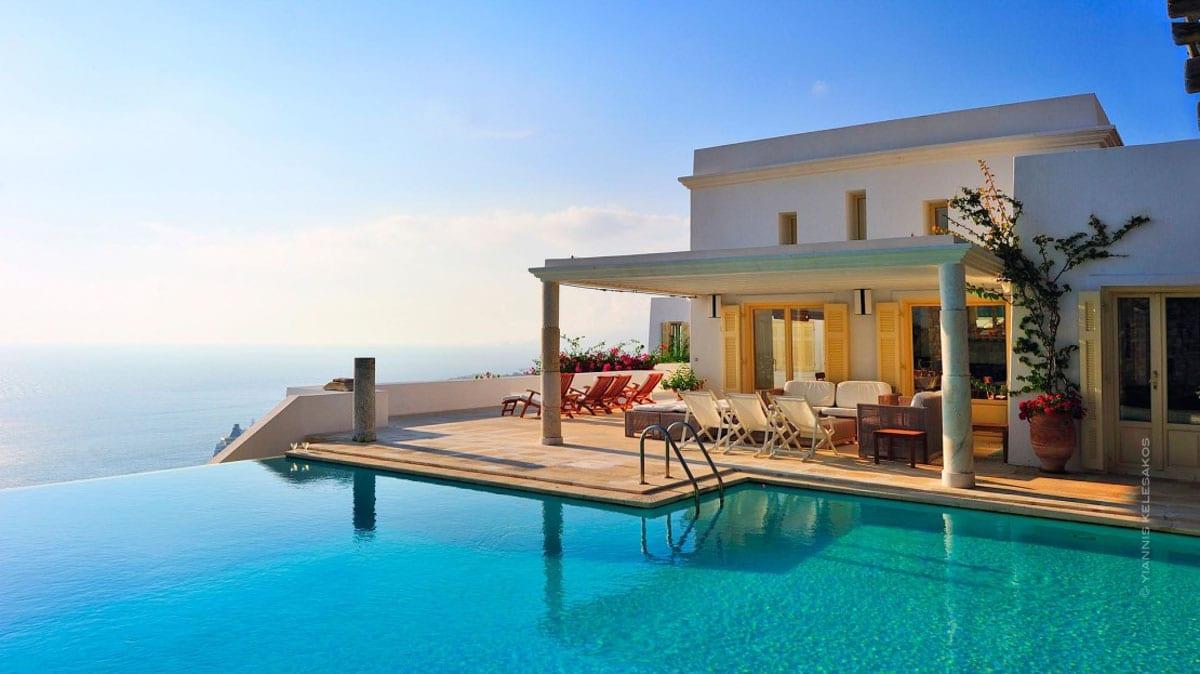 Develop Your Finances to Buy a Villa Apartment