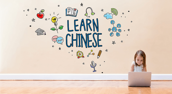 online Chinese learning course _dubai