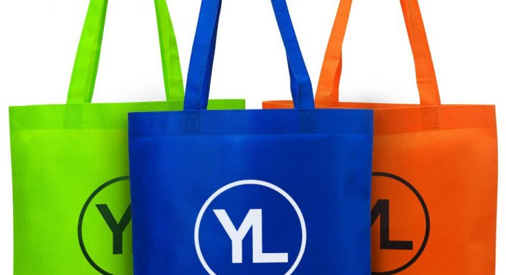 grocery bags custom