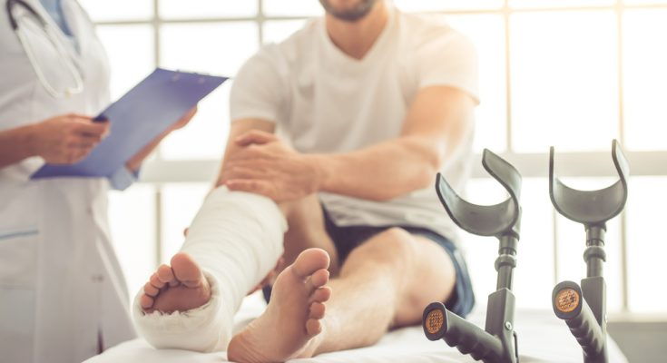 orthotics and prosthetics prior authorization