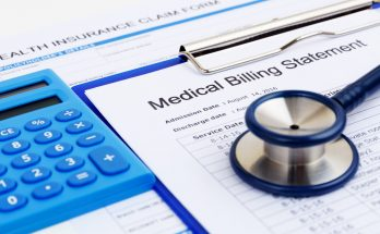 Hospital Accounts Receivable