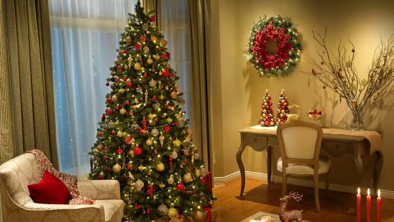Wtsenates Extraordinary Apartment Christmas Decorations In Collection 5606