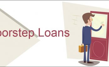 doorstep loans in Ireland
