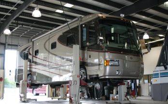 Good Caravan Repair Company