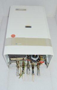 Sydney plumbing hot water install