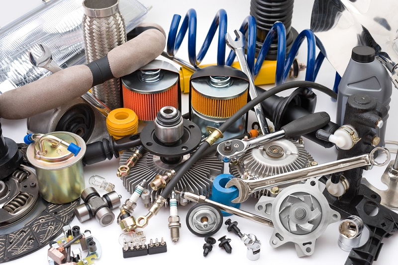 auto electrical supplies