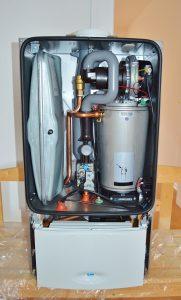 hot water system repairs Sydney plumbing