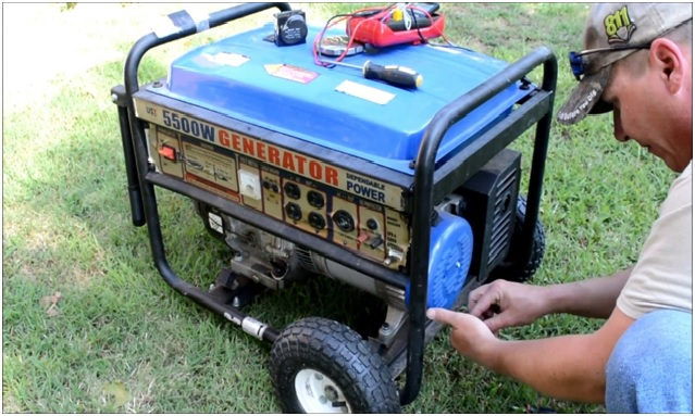 sales and rental Generators