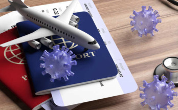 Travel safety tips during the coronavirus