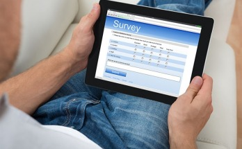 Tricks of Online Surveys