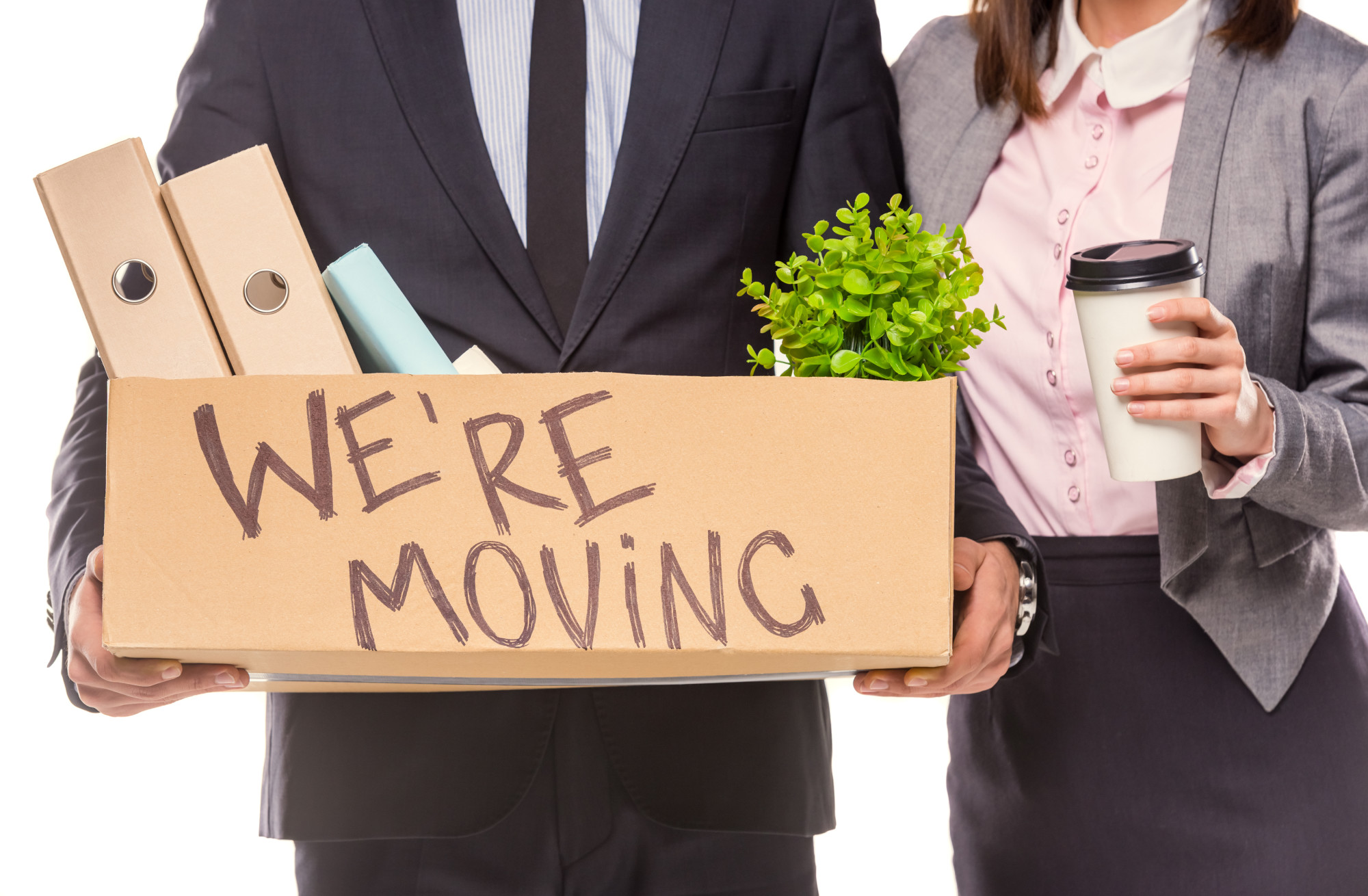 Moving your Business to a New Location