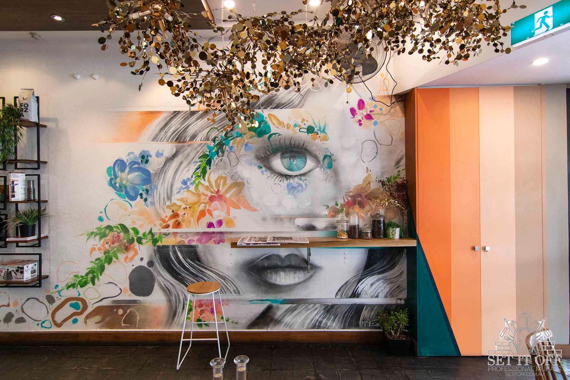 Street Artist Melbourne