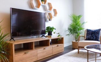 TV Stand Tips