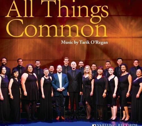 professional choirs orange county California