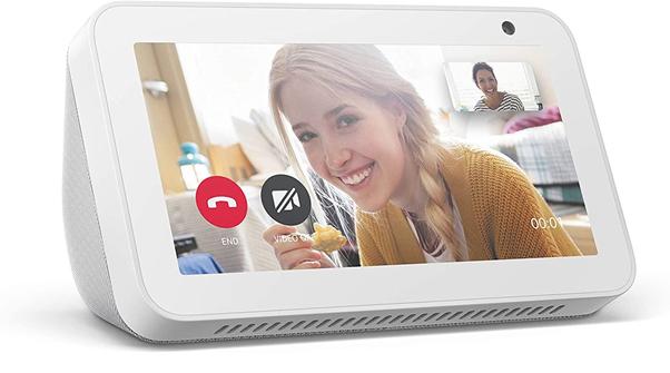 Amazon Echo 5 Smart Assistant