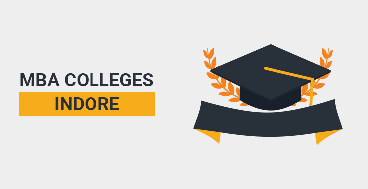MBA colleges in Indore
