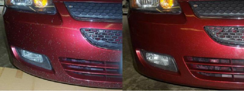 car body repair