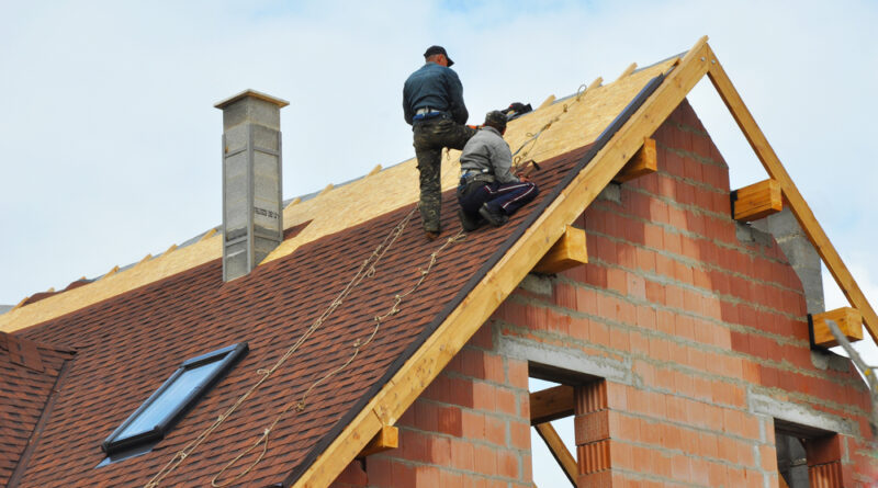 What are the Signs that Asked for the Repair of your Rooftop?